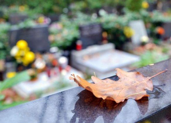 Personnaliser son monument funéraire ou cinéraire