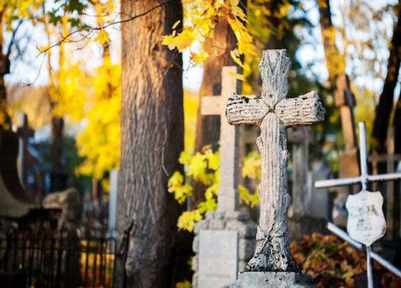 Choisir une chambre funéraire à Lyon
