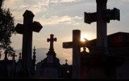 Les cimetières de Tassin-la-Demi-Lune