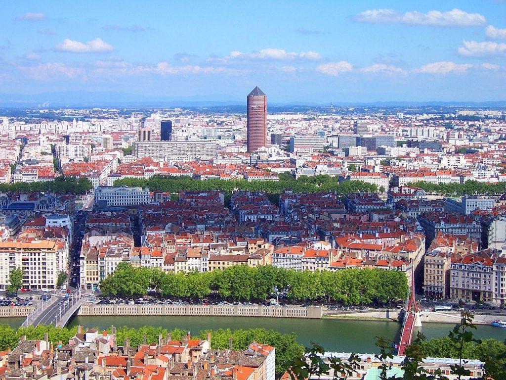 Pompes funèbres et marbrerie funéraire à Lyon (69)