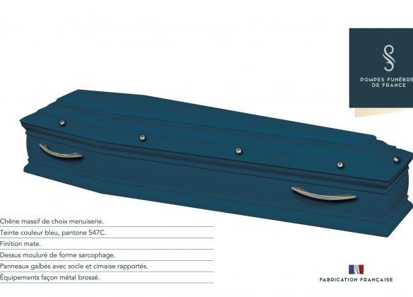 Nos cercueils exclusifs POMPES FUNÈBRES DE FRANCE