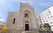 Les églises de Lyon 4