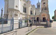 Les églises de Lyon 5