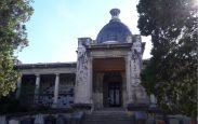 Les cimetières de Lyon 8