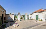 Les cimetières de Vénissieux