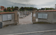 Les cimetières de Rillieux-la-Pape
