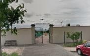 Les cimetières de Saint-Priest