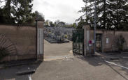 Les cimetières de Sainte-Foy-lès-Lyon