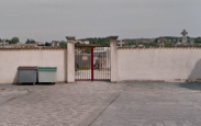 Les cimetières de Brignais