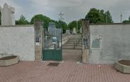 Les cimetières de Corbas