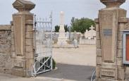 Les cimetières de Mornant