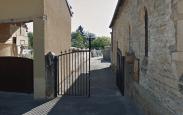 Les cimetières de Vaulx-en-Velin