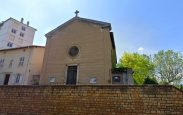 Les églises de Caluire-et-Cuire