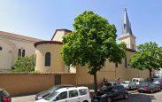 Les églises de Villeurbanne