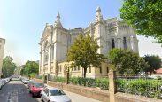 Les églises de Lyon 3