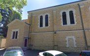 Les églises de Tassin-la-Demi-Lune
