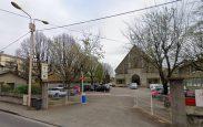 Les églises de Sainte-Foy-lès-Lyon