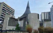 Les églises de Grigny