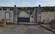 Les cimetières de Craponne