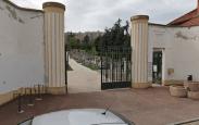 Les cimetières de Oullins