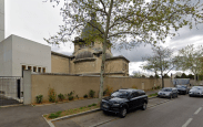 Les crématoriums de Rillieux-la-Pape