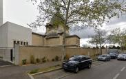 Les crématoriums de Sainte-Foy-lès-Lyon