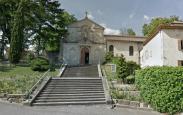 Les églises de Meyzieu